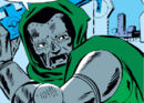 Victor von Doom (Earth-616) from Amazing Spider-Man Vol 1 5 0001.jpg