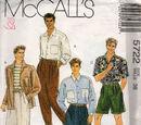 McCall's 5722 B