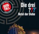 Hotel der Diebe