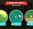 Hidden Loot Crates
