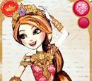 Holly O'Hair/Dragon Games Diary