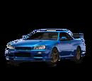 Nissan Skyline GT-R VSpec 2 (R34)