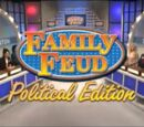 Family Feud: Political Edition