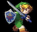 Link (DFaceG Version)