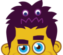 Super Moshi Missions Characters