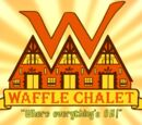 Waffle Chalet