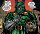 Victor von Doom (Earth-616) from Fantastic Four Vol 2 4 0001.jpg