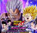 Dragon Ball GT: Baby Saga