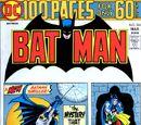 Batman Vol 1 261