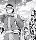 Sugimoto, Ashiripa y Kiroranke buscan a Shiraishi.jpg