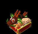 Adventurer's Bento Box