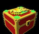 Adventurer's Neon Dragon Kami Box