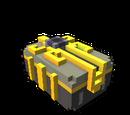 Golden Chaos Chest