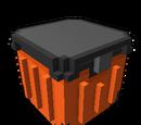 The Orange Block