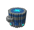 Water Gem Dust Box