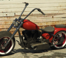 Vehicles in GTA Online: Bikers