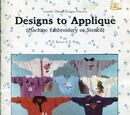 Country Threads Designs Designs to Applique