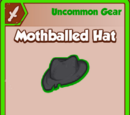 Mothballed Hat