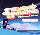 Hora de la canción de Steven
