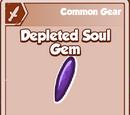 Depleted Soul Gem
