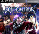 Soulcalibur Astral Swords - A Dark Destiny