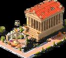 Temple of Helios