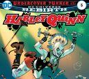 Harley Quinn Vol 3 5