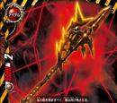 Fang Spear Axe, Ogar Demon Slay