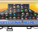 Professional Helmets
