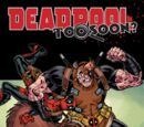 Deadpool: Too Soon? Infinite Comic Vol 1 7