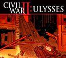 Civil War II: Ulysses Infinite Comic Vol 1 6