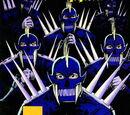 Revengers (Gang) (Earth-616)