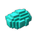 Meteorite Fragment