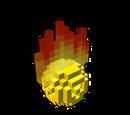Purifying Dragon Flame