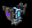 Quad-Forged Shadow Soul