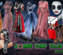 Zombie Fairy Tales Collection