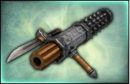 Arm Cannon - 2nd Weapon (DW8).png