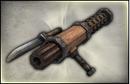 Arm Cannon - 1st Weapon (DW8).png