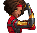 Mercedes Knight (Earth-TRN562) from Marvel Avengers Academy 001.png