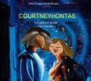 Courtneyhontas (Pete'sDragonRockz Style)
