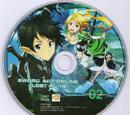 Sword Art Online -Lost Song- Soundtrack