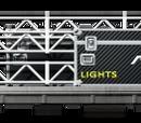 Audio Lights
