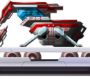 Martian Machinery