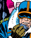 Michael Stevenson (Earth-616) from Eternals Vol 1 6 001.png