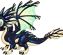 Dragon d Opale