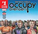Occupy Avengers Vol 1 1
