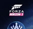 Forza Horizon 3/VIP Membership