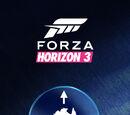 Forza Horizon 3/Expansion Pass