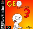 Geo Adventure 3: The Rise of Gree Guy