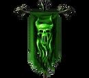 Demon Flag